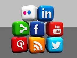 Dashboard - Redes Sociais